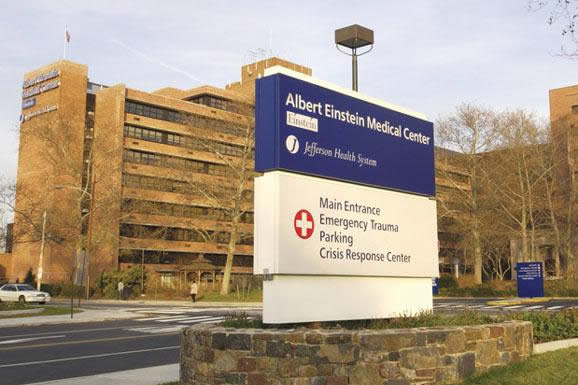 Albert Einstein Medical Center